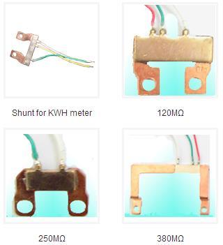 KWH Meter Shunt