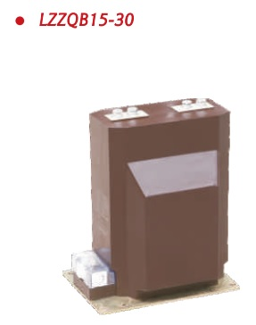 Medium Current Transformer LZZQB15-30