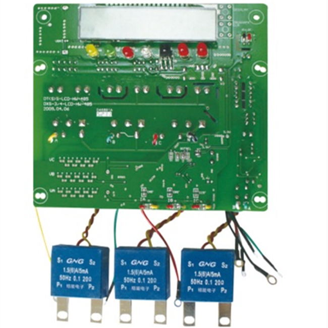 Loading type mini current transformer