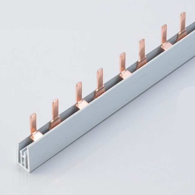 Earth electric copper Pin Type Busbar