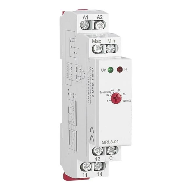 level control relay