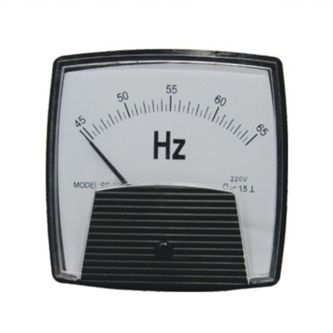yokogawa panel meter