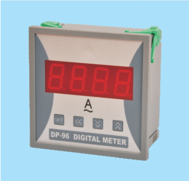 AC Ameter voltage digital meter HL