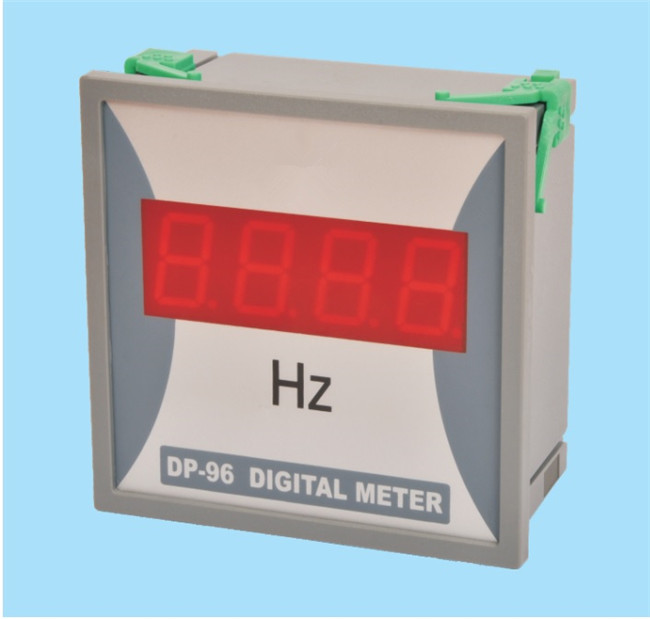 digital Frequency pannel meter HL