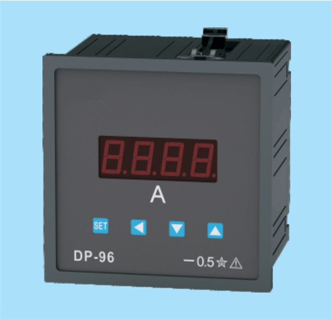 Digital DC Meter