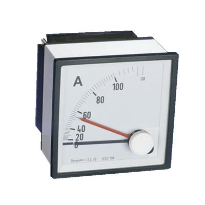 Demand Ammeter