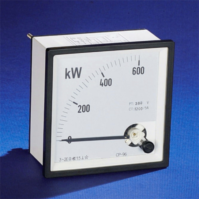 Single Phase Power Meter
