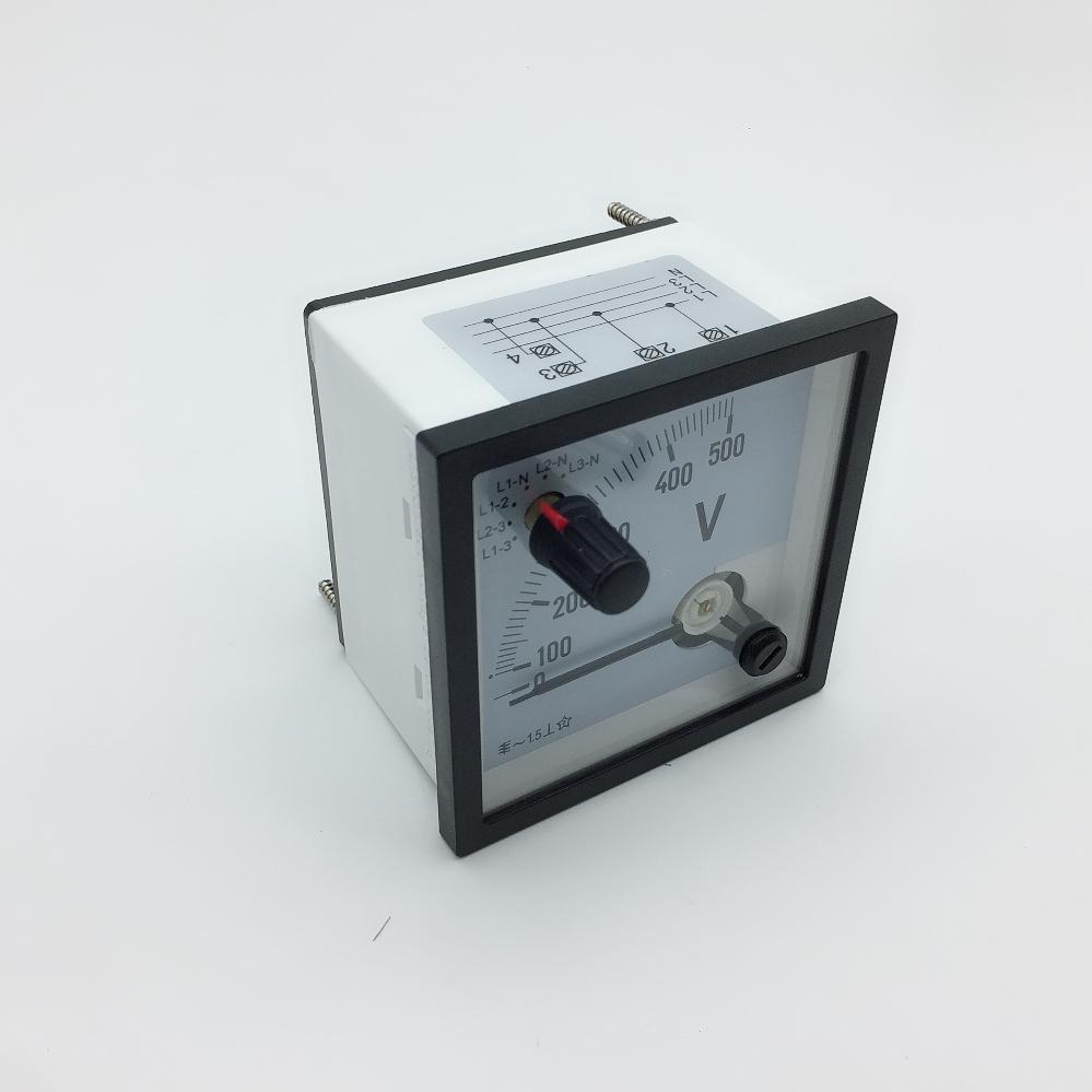 Moving Iron Switch AC