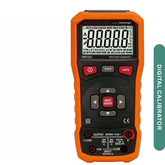 digital calibrator