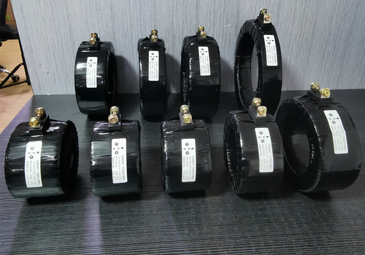 PR 5P20 Current Transformer